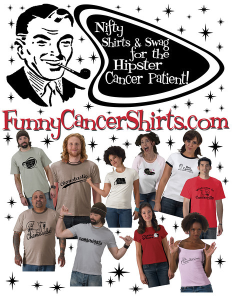 Funny Cancer Shirts and Gifts